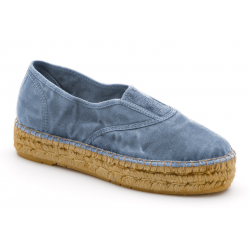 Espadryle Zinnia model 680
